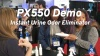 PX550 from Alpha Tech Pet